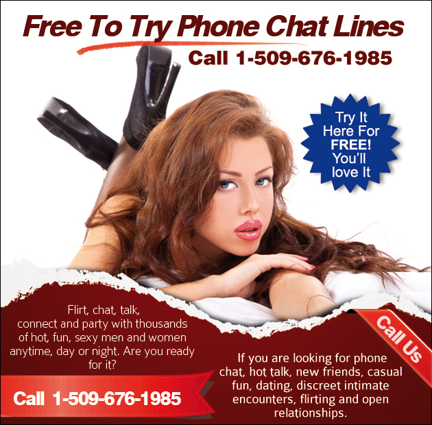 girls chat line virginia